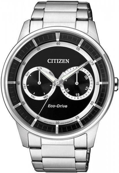Zegarek Citizen BU4000-50E - duże 1