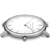 Zegarek damski Rosefield bowery BWBLS-B2 - duże 2