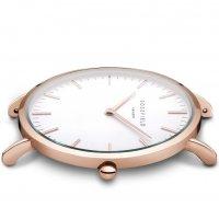Zegarek damski Rosefield bowery BWBRR-B3 - duże 2
