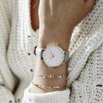 Zegarek damski Rosefield bowery BWGR-B9 - duże 7
