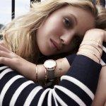 Zegarek damski Rosefield bowery BWGR-B9 - duże 4