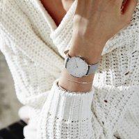 Zegarek damski Rosefield bowery BWGS-B10 - duże 2
