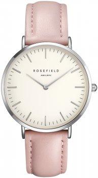 zegarek damski Rosefield BWPS-B8
