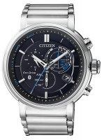 zegarek Smartwatch  Citizen BZ1001-86E