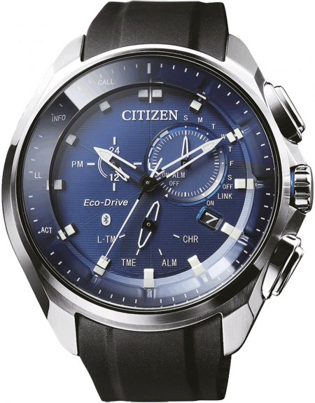 Zegarek Citizen BZ1020-14L - duże 1