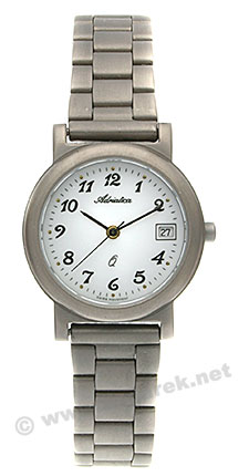 BZN-GR.19 - zegarek damski - duże 3