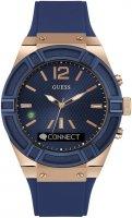 zegarek Smartwatch Guess Connect Guess C0001G1