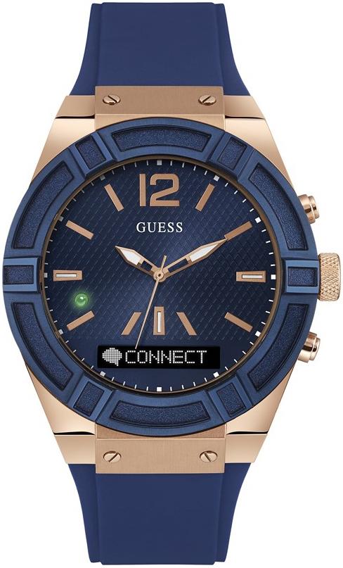 C0001G1 - zegarek męski - duże 3