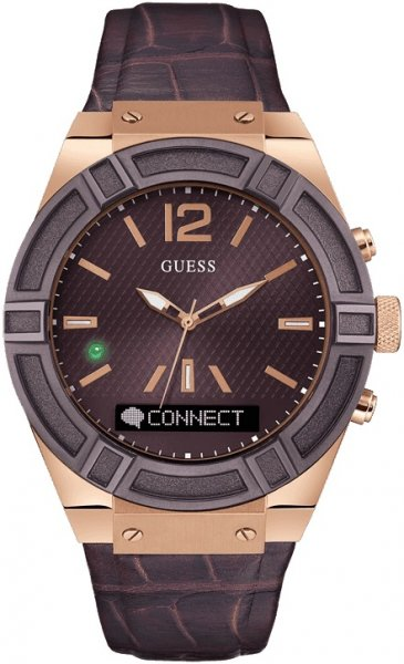 Guess C0001G2 Connect Smartwatch Smartwatch Guess Connect
