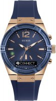 zegarek Smartwatch Guess Connect Guess C0002M1