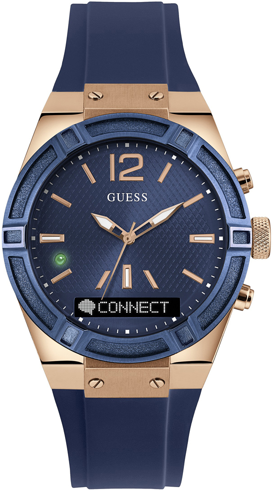 C0002M1 - zegarek damski - duże 3