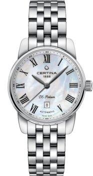 zegarek  Certina C001.007.11.113.00