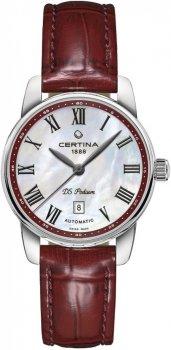 zegarek  Certina C001.007.16.423.00