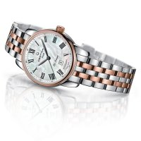 Zegarek damski Certina ds podium lady C001.007.22.113.00 - duże 2