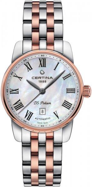 C001.007.22.113.00 - zegarek damski - duże 3
