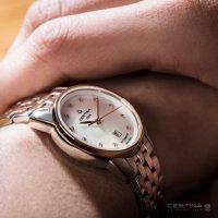 Certina C001.007.22.116.00 damski zegarek DS Podium Lady bransoleta