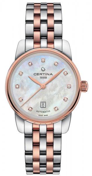 Certina C001.007.22.116.00 DS Podium Lady DS Podium Lady Automatic