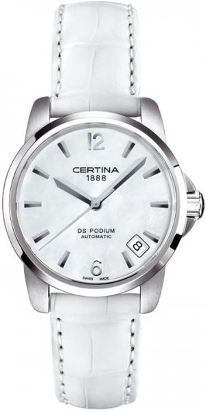 Zegarek Certina C001.207.16.117.00 - duże 1
