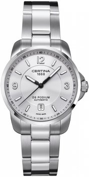 Zegarek męski Certina C001.407.11.037.00