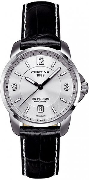 Zegarek Certina C001.407.16.037.00 - duże 1