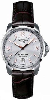 zegarek DS Podium Automatic Certina C001.407.16.037.01