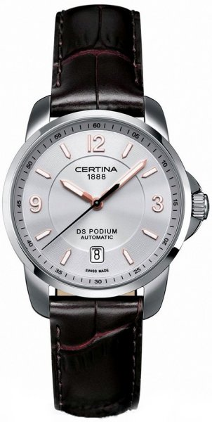 Zegarek Certina C001.407.16.037.01 - duże 1
