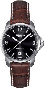 zegarek  Certina C001.410.16.057.00
