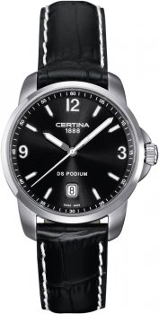 zegarek  DS Podium Certina C001.410.16.057.01