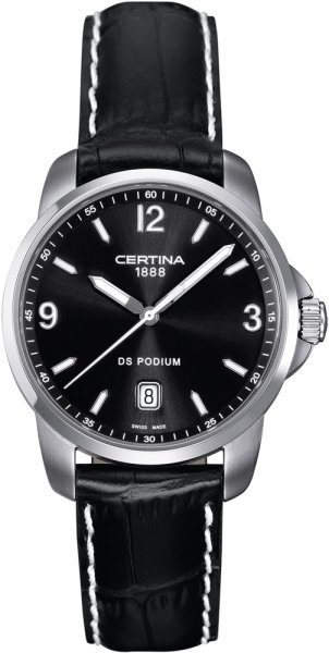 Zegarek Certina C001.410.16.057.01 - duże 1