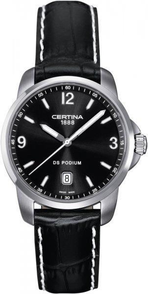 Zegarek Certina C001.410.16.057.01-POWYSTAWOWY - duże 1