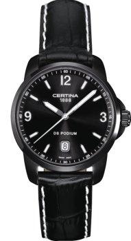 zegarek DS Podium Certina C001.410.16.057.02