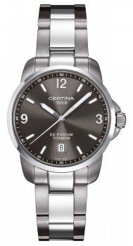 zegarek DS Podium Certina C001.410.44.087.00
