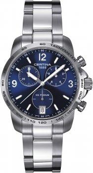 zegarek DS Podium Chronograph Certina C001.417.11.047.00