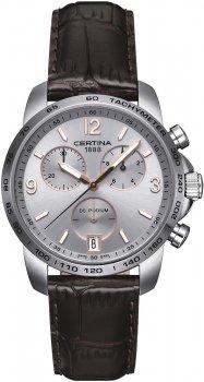 zegarek  Certina C001.417.16.037.01