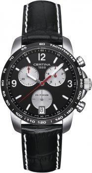 zegarek  Certina C001.417.16.057.01