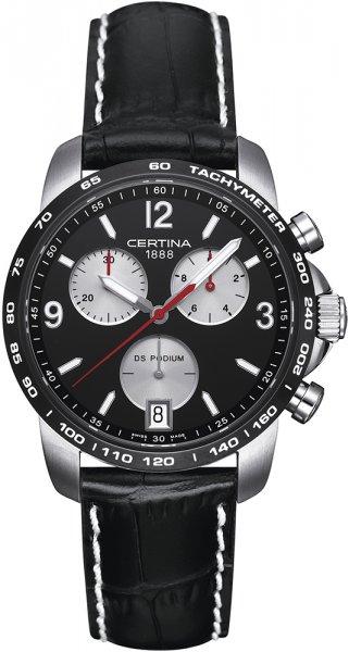 Zegarek Certina C001.417.16.057.01 - duże 1