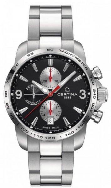 C001.427.11.057.01 - zegarek męski - duże 3