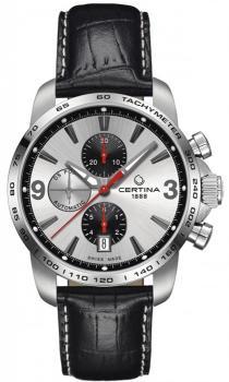 zegarek Certina C001.427.16.037.01