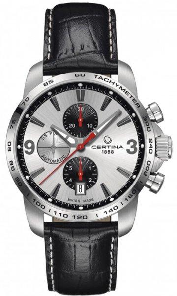 Zegarek Certina C001.427.16.037.01 - duże 1