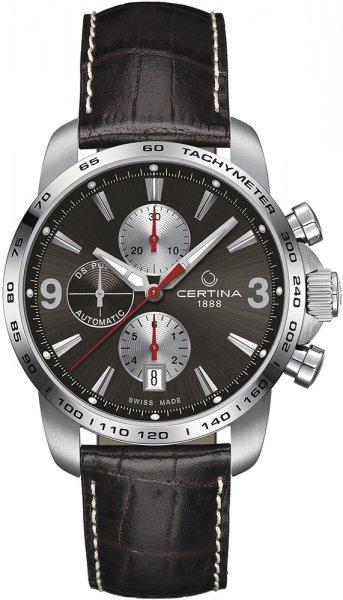 Zegarek Certina C001.427.16.297.00 - duże 1