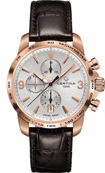 Zegarek Certina C001.427.36.037.00 - duże 1
