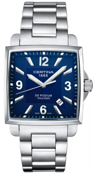 C001.510.11.047.00 - zegarek męski - duże 3