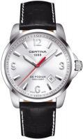 zegarek męski Certina C001.610.16.037.00