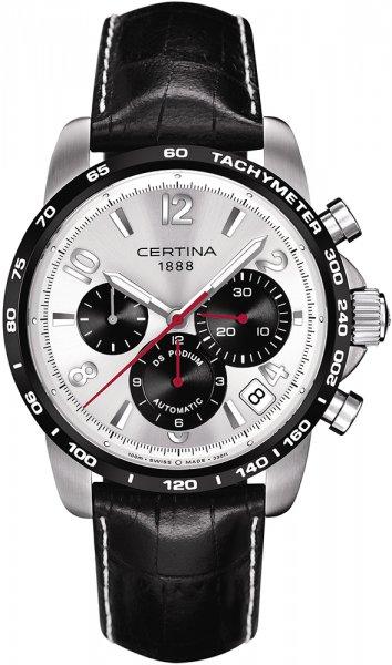 C001.614.16.037.00 - zegarek męski - duże 3