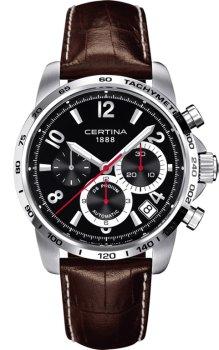 zegarek DS Podium Valgranges Certina C001.614.16.057.00