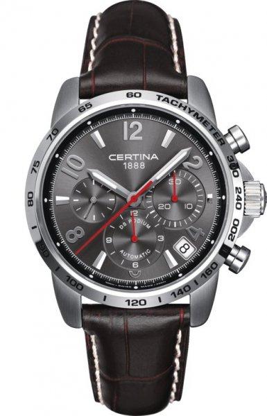 C001.614.16.087.00 - zegarek męski - duże 3