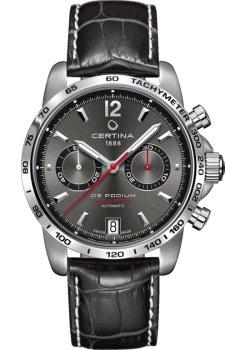 zegarek  Certina C001.614.16.087.01