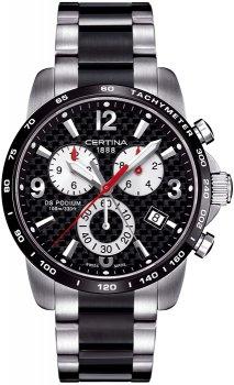 zegarek  Certina C001.617.22.207.00