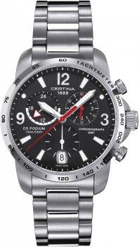 zegarek  Certina C001.639.11.057.00
