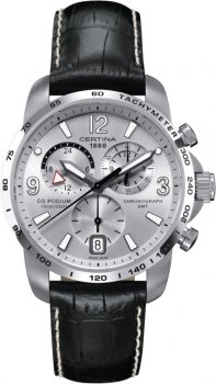 zegarek  Certina C001.639.16.037.00